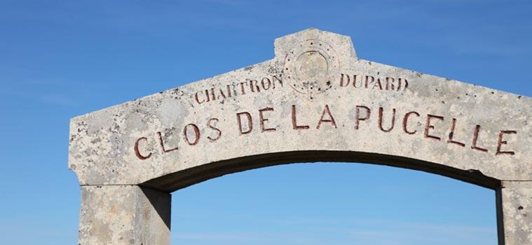 Chartron depuis 1859