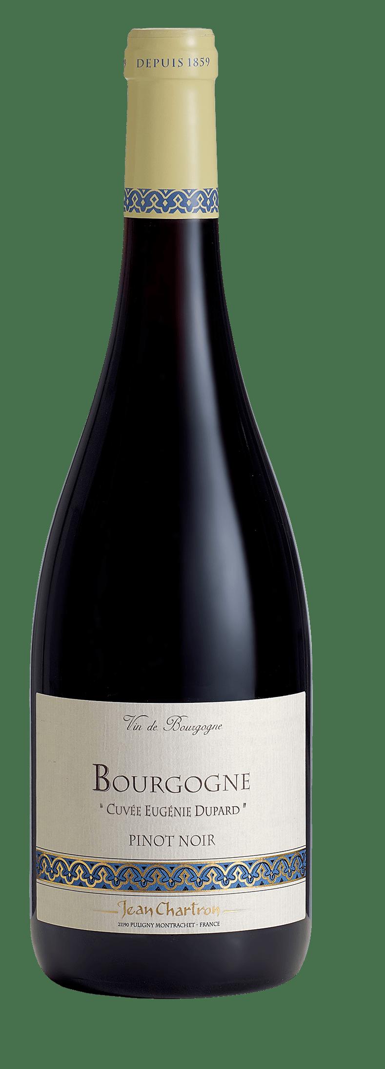 Bourgogne Cuvée Eugénie Dupard