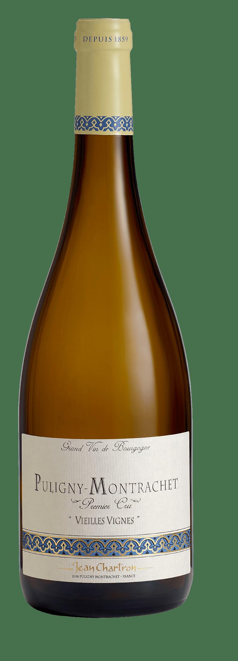 Puligny Montrachet Vieilles vignes